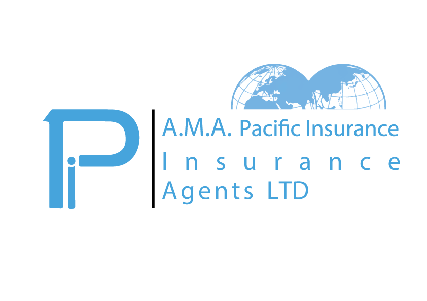 A.M.A. Pacific Insurance Agents Ltd